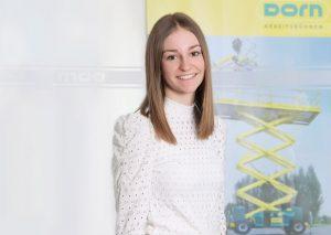 Nina Hohenegg