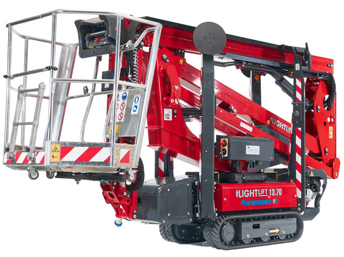 Hinowa Lightlift 13.70 Performance IIIs