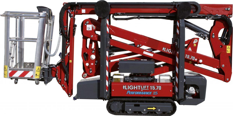 Lightlift 15.70 Performance IIIS