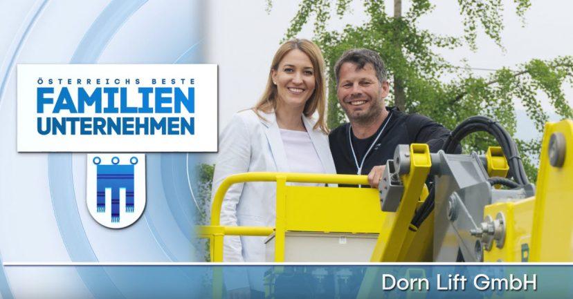 bestes-familienunternehmen-oesterreich-dornlift