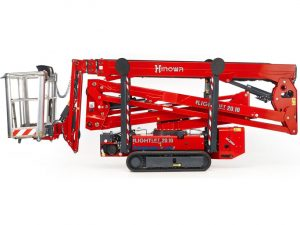 Hinowa Lightlift 20.10 Performance IIIS