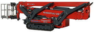 Hinowa Lightlift 33.17 Performance IIIS Raupenarbeitsbühne