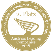 Austrias Leading Companies - ALC - Siegel Dorn Lift GmbH