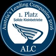 alc siegel - Österreichs führende Unternehmen