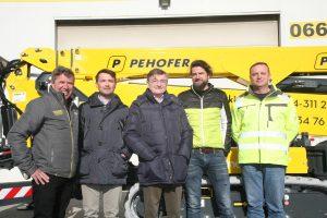 Pehofer_Dorn Lift