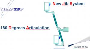 New Jib System