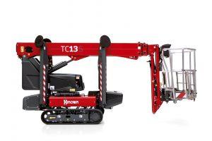 TC 13S