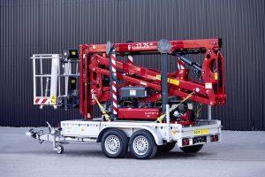 PKW-Transportanhänger